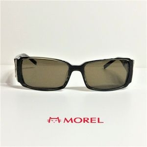 Marius Morel Tatoo 1516T Luxury Sunglasses 💎 EUC
